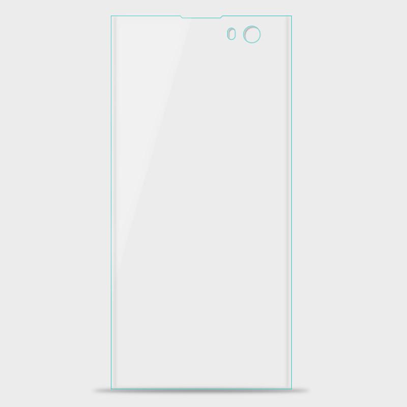 Защитное стекло DK Full Cover для Sony Xperia XA2 Plus (clear)
