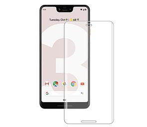 Защитное стекло DK Full Cover для Google Pixel 3 XL (clear)