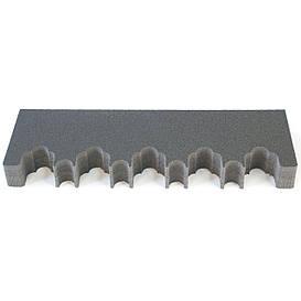 Держатель ствола ружья для хранения с оптикой FDO5 для пяти ружей (40/422/135)
