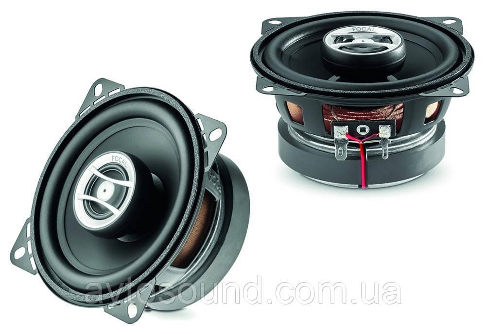 Автоакустика Focal Auditor RCX-100