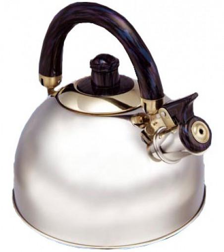 Чайник Bohmann 625-BK (2,5 л)