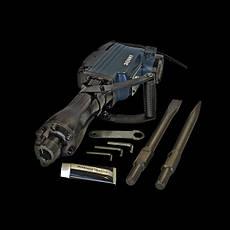Отбойный молоток Зенит Зм-2020к, фото 2
