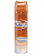 Гель для бритья Gillette Fusion Hydra Gel ультра защита