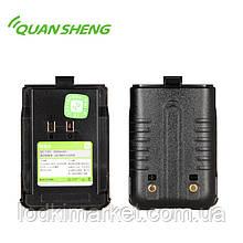 Аккумулятор для рации Quansheng TG-K2AT(UV)
