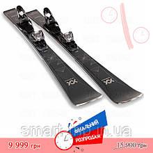 Жіночі лижі Volkl Flair 76 elite 154 2021 чорний 120301-154 VD