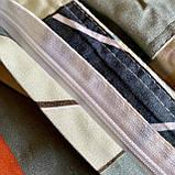 Постельное белье полуторный комплект с простыню на резинке Постельное белье с фланели 1,5 полуторка, фото 6