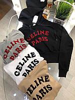 Худі з капюшоном Celine, фото 1