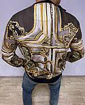 😜 Свитшот - Мужской брендовый Свитшот D&G / чоловічмй брендовий світшот D&G, фото 2