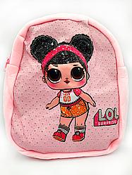 Рюкзак лол вигляд 2