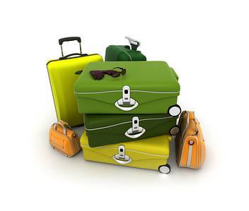 Сумки и аксессуары для путешествий