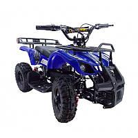 Дитячий электроквадроцикл Crosser eatv 90505 1000W/36V