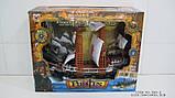 Піратський корабель іграшка для дітей Pirates Legend сміх капітана, музика, підсвічування арт.350-2, фото 4