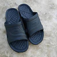Шльопанці підліткові 36-41 оптом Крок, фото 1