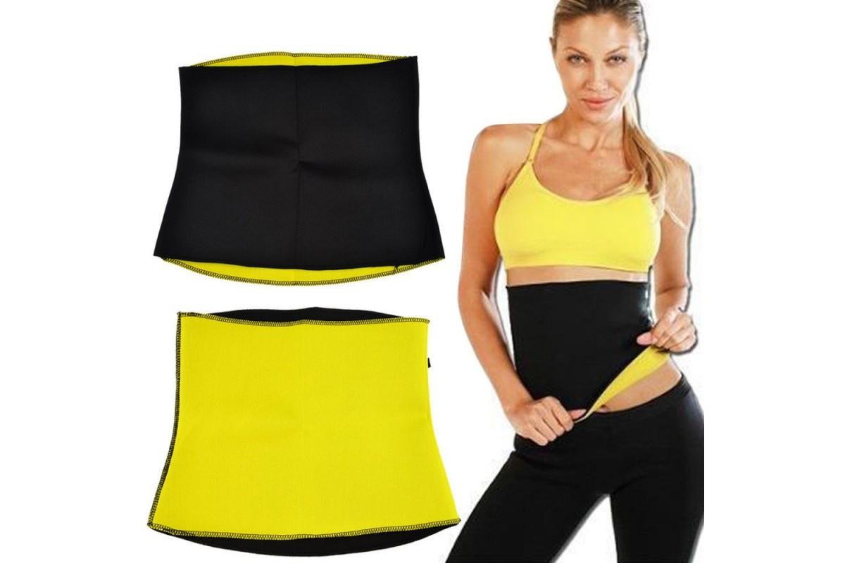 Пояс для похудения Belt Hot Shaper