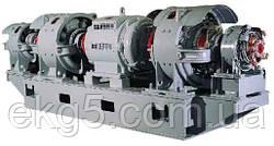 Главная движущая сила  экскаватора ЭКГ-5