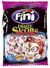 Мармеладные конфеты Fini Pirate Skulls  , 100 гр