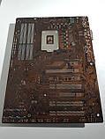 Asus H77 (P8H77-V), socket 1155, ATX motherboard., фото 4