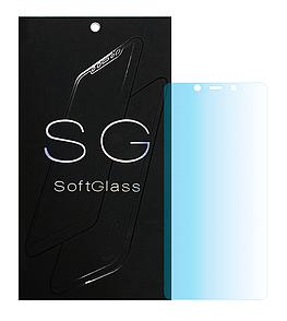 Поліуретанова плівка Xiaomi Mi 8SE SoftGlass Екран
