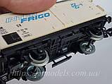 Piko GDR модель 2х осного льодовика Interfrigo, приналежності DR, масштабу H0, 1:87, фото 3