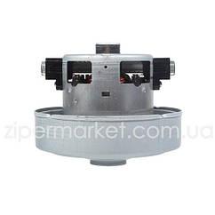Двигатель для пылесоса D=135/84mm H=35/102mm 1560W (с выступом) VCM-K40HU Samsung