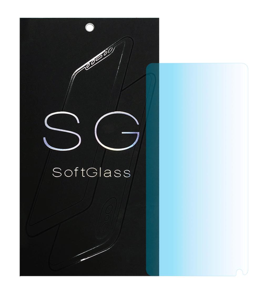 Полиуретановая пленка Xiaomi Mi mix2 SoftGlass