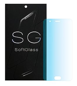 Поліуретанова плівка Xiaomi Mi Note 3 SoftGlass Екран
