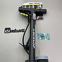 Підлоговий насос Dunlop, універсальний насос, фото 2