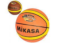"""Мяч баскетбольный """"MIKASA"""""""