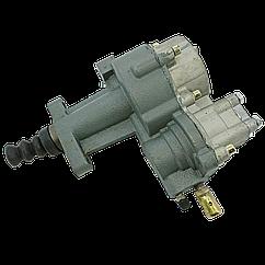 Пневмогидравлический усилитель КАМАЗ пгу 5320 1609510. Пневмогідравлічний підсилювач КАМАЗ