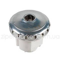Двигатель для моющего пылесоса D=130/92mm H=30/130mm 1600W Domel 467.3.402-5 Zelmer