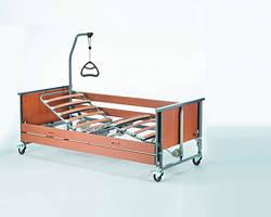 Медичне ліжко Invacare Medley Ergo W