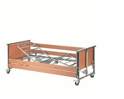 Медичне ліжко Invacare Medley Ergo SW