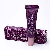 Коллагеновый крем для век Mizon Collagen Power Firming Eye Cream, 10 мл