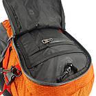 Малый многосекционный рюкзак The North Face, фото 3