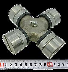 Крестовина карданного вала МАЗ, КРАЗ, Т150 с масл (задняя, средний мост)150.36.0, 4310-2205025.