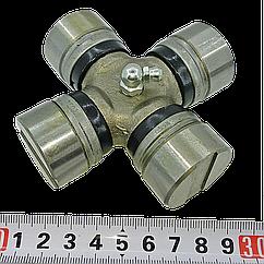 Крестовина вала карданного ГАЗ-53  (35 мм / 98 мм) 53А-2201025. Хрестовина ГАЗ-53