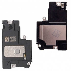 Динамик полифонический (Buzzer) Apple iPhone XS Max в рамке, фото 2