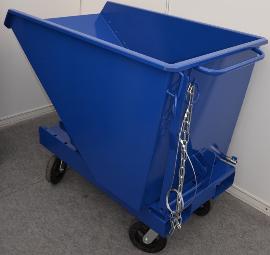 Контейнера для производственных отходов и стружки