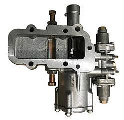 Механизм переключения делителя КАМАЗ-5320 15.1771010. Механізм перемикання подільника передач КАМАЗ
