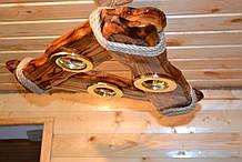 Светильник GoodsMetall в стиле Лофт СК32