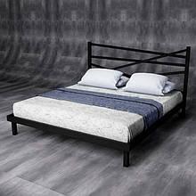 Кровать GoodsMetall в стиле LOFT К11