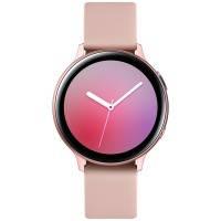 Смарт часы SAMSUNG Galaxy Watch Active 2 44mm Aluminium Gold