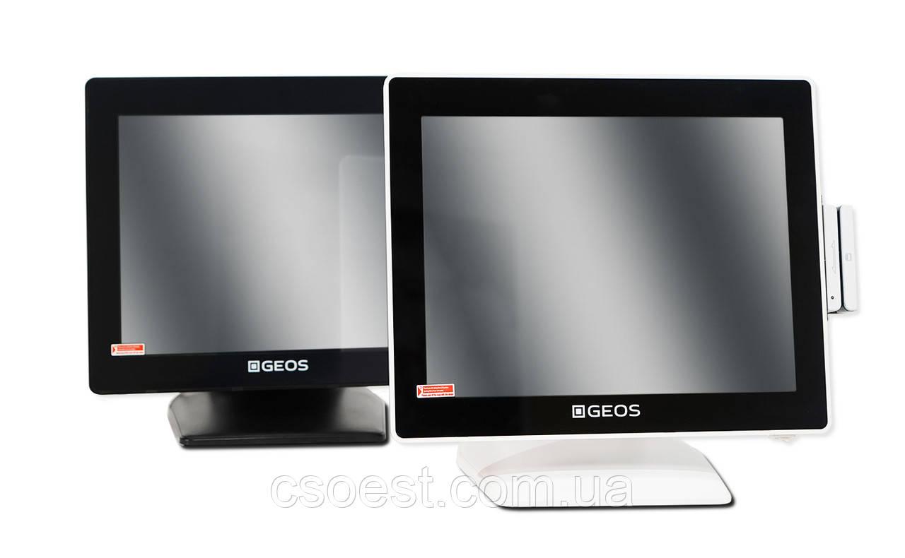 Сенсорний POS термінал Geos Standard A1501