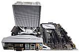 Комплект для апгрейда Asus Z170-A, Intel Core i5-6600k, башня ArcticCool, DDR4 8Gb, фото 2