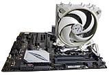 Комплект для апгрейда Asus Z170-A, Intel Core i5-6600k, башня ArcticCool, DDR4 8Gb, фото 3