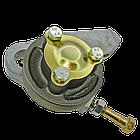 Натяжное устройство привода компрессора ЯМЗ-236 236-3509300. Натягувач ременя приводу компресора, фото 3