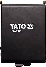 Набор свердл для высверливания точечной сварки YATO YT-28919, фото 3