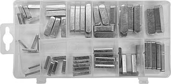 Комплект колодок для шківів 60 шт YATO YT-06793, фото 2