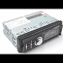 Автомагнитола 1095BT Bluetooth+USB+SD+AUX 4x50W съёмная панель с пультом