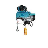 Электрическая лебедка Kraissmann SHT 500/1000 (высота подъема 10м/20м, с самодвижующейся тележкой)